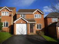 Detached home to rent in Llwyn Y Groes, Bridgend