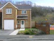 3 bed Detached property in Maes Dewi Pritchard...
