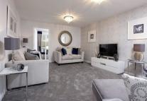 4 bed new property in Fosseway...