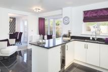 4 bed new home for sale in Fosseway...