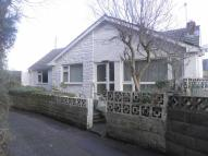 3 bed Bungalow to rent in Pontygwindy Road...