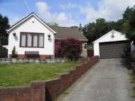 Detached Bungalow in Pen Y Cae, Ystrad Mynach...