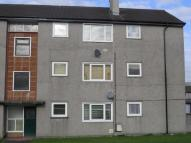 3 bedroom Flat in Claude Road...