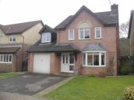 4 bed Detached house in Ty Pucca Close...