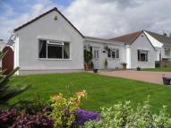 4 bed Detached Bungalow for sale in Church Street, Machen...