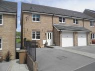 semi detached house for sale in Dan Y Meio, Abertridwr...