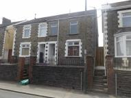 2 bedroom End of Terrace house to rent in Mill Road, Caerphilly...