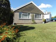 Detached Bungalow in Mardy Close, Caerphilly
