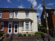 3 bed semi detached house in Ffwrwm Road, Machen...