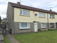 Ground Flat for sale in Bryn Heol, Bedwas...
