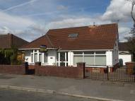 Detached Bungalow in Underwood, Caerphilly