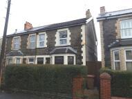 3 bedroom semi detached home in Pontygwindy Road...