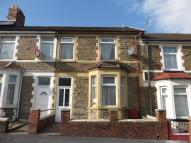 3 bedroom Terraced house in Ludlow Street, Caerphilly