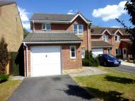 3 bed Detached home for sale in Tyn Y Parc, Abertridwr...