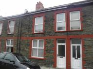 Terraced house to rent in Ilan Road, Abertridwr...