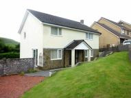4 bedroom Detached property in Ffordd Las, Abertridwr...