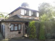 Detached property in Parc Y Nant, Nantgarw...