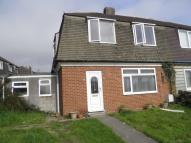 3 bedroom semi detached property in Bryntirion, Bedwas...