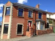 4 bedroom semi detached home in Church Street, Bedwas...