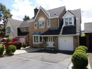Detached home in Dol Y Pandy, Bedwas...