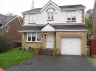 Coed Y Graig Detached property for sale