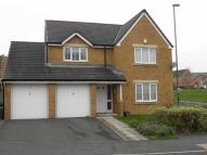 4 bed Detached property in Druids Close...