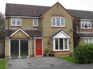 4 bed Detached home for sale in Gelli'r Felin...