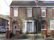 4 bed End of Terrace property in Newport Road, Trethomas...