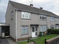 Flat for sale in Bevan Close, Trethomas...