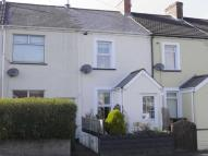 2 bed Terraced home for sale in Bedwas Road, Caerphilly...