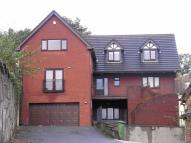5 bed Detached home in Bryn Derwen, Caerphilly...