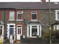 Terraced home in Oxford Street, Nantgarw...
