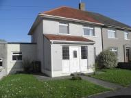 Heol Y Felin Terraced house for sale