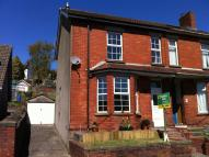 Ffwrwm Road semi detached property for sale