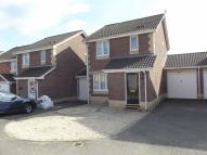 3 bed Link Detached House in Heol Rhos, Mountain View...