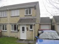 3 bedroom semi detached home in Ware Road, Castle View...