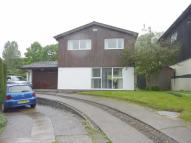 4 bedroom Detached house in Ffos Y Hebog, The Rise...