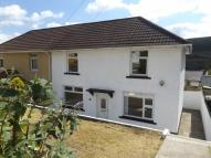 3 bedroom semi detached home in Sunnybank, Abertridwr...