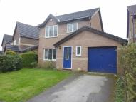 3 bed Detached house for sale in Tyn Y Waun Road, Machen...