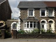 3 bedroom semi detached home for sale in Pontygwindy Road...