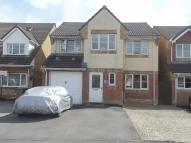 4 bed Detached home for sale in Tyn Y Parc, Abertridwr...