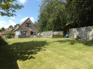 3 bed Detached Bungalow for sale in Heol Cwm Ifor, Caledfryn...