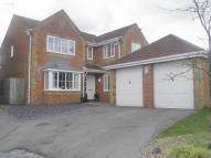 Detached house in Clos Waun Fach...