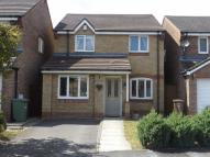 3 bed Detached home in Gellir Felin, Caerphilly...
