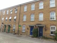 Town House to rent in Dragons Way, Cwm Calon...