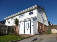 semi detached home for sale in Bryn Rhedyn...