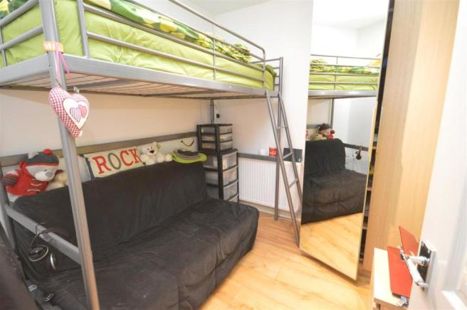 Play Room / Bed 7