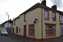 1 bedroom Flat in Aberdovey Street, Splott...
