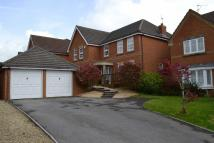 5 bedroom Detached house for sale in Maes Brith Y Garn...