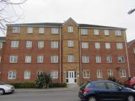Apartment to rent in Beaufort Square, Cardiff
